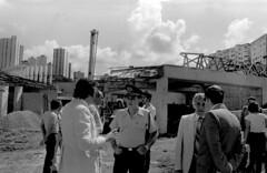 12/08/82  Complexo Policial (Governo da Bahia (Memória)) Tags: construção complexo policial barris foto agecom obras govba governo estado bahia arquitetura