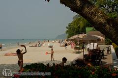 White Sand Beach (Sawadee Koh Chang) Tags: 2015 kohchang thailand asia beach chang game island kochang sea water whitesand