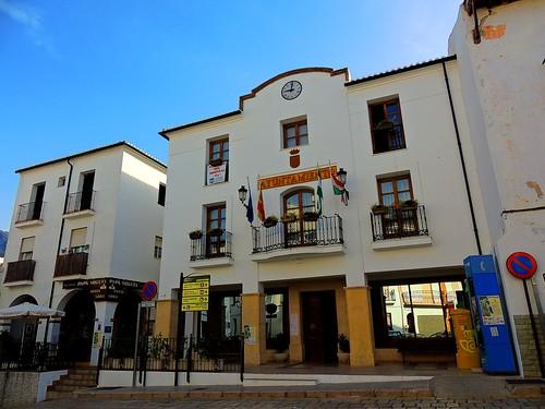 <Ayuntamiento> Alozaina (Málaga)