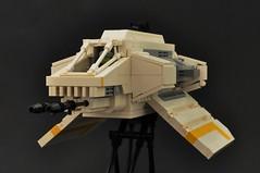 VCX-series: Phantom (3) (Inthert) Tags: phantom rebels moc lego star wars ship season 1 chopper ezra bridger hera syndulla ghost shuttle starfighter lothal spectre vcxseries corellian engineering corporation