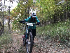 IMG_3845 (wataru.takei) Tags: iphone mtb mountainbike race ens japan fujimikougen miurapenninsulamtbproject
