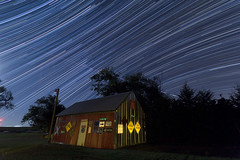 What's your sign? (erickanderson) Tags: long exposure longexposure star trails startrails outdoors