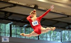 Deutsche Meisterschaft im Kunstturnen 2016  (105) (Enjoy my pixel.... :-)) Tags: sport turnen alsterdorfersporthalle hamburg 2016 deutschemeisterschaft dtb gymnastik gymnastic girl woman sexy pretty deutschland