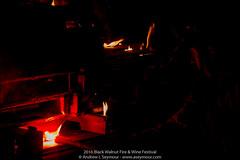 161008.BWW.Fire.Wine.Fest.107 (Andrew (SDI)) Tags: location festival annual blackwalnutfireandwinefestival blackwalnutwinery chestercounty northamerica pa sadsburyvillefirecompany usa unitedstates unitedstatesofamerica winery bonfire company event firecompany firestation time yearly parkesburg pennsylvania
