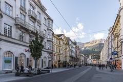 Innsbruck I (www.arternative-design.com) Tags: alpen austria d810 deutschland germany inn innsbruck landschaft landschaftsfotografie nikon nikond810 tirol travel herbstroadtrip ineurope ingermany landscape landscapeporn roadtrip traveler oesterreich sterreich