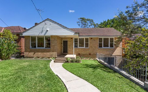 154 Greville Street, Chatswood NSW 2067