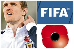 F*ck FIFA !! (* RICHARD M (Over 7 MILLION VIEWS)) Tags: england scotland internationalfootball football soccer worldcup armisticeday remembranceday poppy poppies remembrance lestweforget neverforgotten poppyban fifapoppyban scarilege disrespectful insult insulting dictat disrespect unforgivable insensitive provocative philistines philistinism uncaring scandalous interference ignorance insensitivity disgusting shocking crass crassness obtuse stupid stupidity intolerance intolerant bigotry offensive worldcupfootball fifa fédérationinternationaledefootballassociation internationalfederationofassociationfootball associationfootball footballassociation fa sport