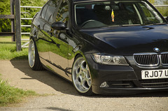 DSC_1157 (kukjan) Tags: bmw 320d stanced e90 low lowered coilovers coils dropped