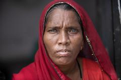 Inde: Rajasthan, portrait à Jojawar. (claude gourlay) Tags: inde india asie asia indedunord nordindia claudegourlay portrait retrato ritratti people face rajasthan jojawar