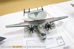 E-2C Hawkeye 2000 - Kevin Trew