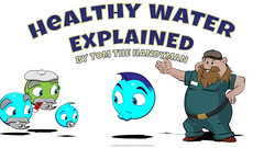 Healthy Water Explained (balefulbob) Tags: balefulbob healthywater childeducation adulteducation handymantom reverseosmosis theatom