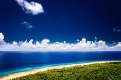 North Coast of Guam