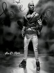 Eric Makeda (krixxxmonroe) Tags: ira d ryan photography krixx monroe styling fashion royalty nu face opium ayumi super model connvention tobias asian black love