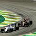 F1 in Interlagos