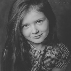 (SteinaMatt) Tags: steinamatt photography steinunn matthíasdóttir ljósmyndun steina matt bw portrait