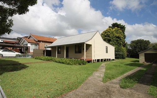 129-133 NINTH AVE, Belfield NSW 2191