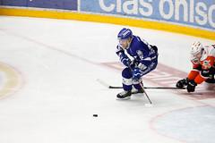Leksand - Växjö 2014-03-08 (Michael Erhardsson) Tags: leksandväxjö leksandsif tegeraarena shl 2014 hemmamatch sista omgången omg 55 grundserien match hockey ishockey 20140308 lakers action actionbild sporting sport