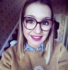 Stunning hot young blonde girl with big strong glasses (Girls With Glasses Gallery) Tags: plussie plusglasses plussiegirlwithglasses pluslenses hotplussie sexyplussiegirlwithglasses sexyplussiegirlswithglasses magnified magnifyingglass bigglasses girlsinbigglasses girlwithbigglasses girlswithbigglasses blondegirlwithglasses blondegirlswithglasses blondegirlinglasses hotblonde hotblondegirl stunninggirlswithglasses stunningblonde hyperopic hyperope hothyperope eyes bigeyes bigeyewear nasalpiercing nosestud jumper preppy shirt smile