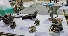 (Will S.) Tags: mypics quintewest trenton ontario canada researchcastinginternational rci skeletons reconstructions fossils specimens dinosaurs