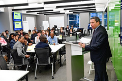 Pitch NY Conference (governorandrewcuomo) Tags: conference mptd learning jobs employment diversity newyork ny