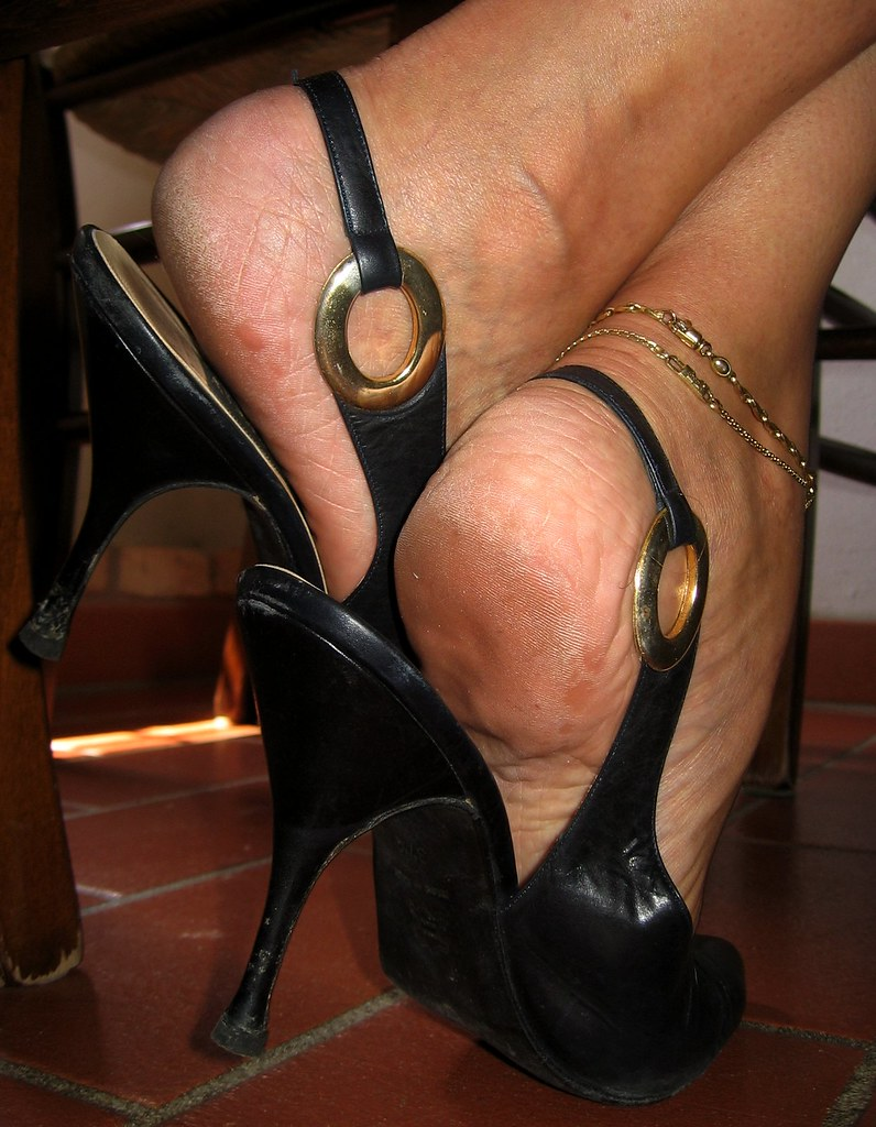6 inch heels dangling full hd preview of my website - 1 part 8