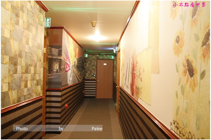 Goodstay Mont Blanc Hotel