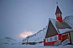 (Pi3rrot) Tags: norway svalbard artic spitsbergen longyearbyen spitzberg