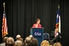 GSA Administrator Martha Johnson