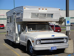 cars chevrolet car june gm north bowtie chevy nd rv camper motorhome dakota 2012 bismark generalmotors recreationalvehicle chevies