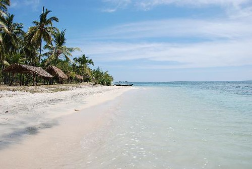 Spiaggia di Lombok