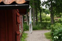 175 av 365+1 (Yvonne L Sweden) Tags: sock sweden julitagrd strumpa vdring pettsonochfindus 36512012