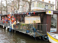 queens day 2013 amsterdam - j  (121) (mike opperman) Tags: jamesdean mikeopperman