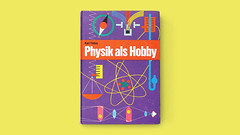 Physik-Hobby (kollektive Wahrnehmung) Tags: vintage typography design graphicdesign swiss cover german physics schoolbook physik schulbuch typographicstyle