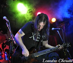 Rotting Christ - 10/03/2013 (Metal_Concerts) Tags: rotting metal christ hangar 110 concerts vulcano