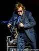 Eddie Money @ DTE Energy Music Theatre, Clarkston, MI - 05-24-13
