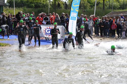 114250 Triathlon Vendôme 2013