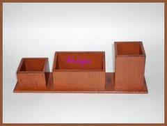 Porta lpis (artesbybax - Carmen) Tags: portalpis madeira mdf