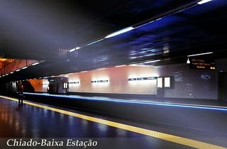 Metro Night