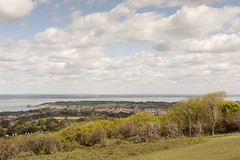 Totland and the Solent | West Wight | Isle of Wight - 17 (Paulo Dykes) Tags: uk england landscape island countryside isleofwight solent westwight totland tennysondown