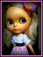 Waif wishes all you lucky peeps going to Blythefest this Sat. a wonderful time!  AKAW 20/52