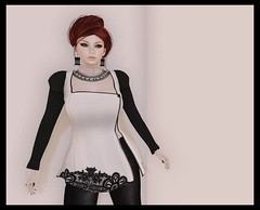 jun14_004 (cajsa.lilliehook) Tags: vanity nyu r2 flair adorkable slink dastard handverk baiastice glamaffair collabor88 hairinsufferable