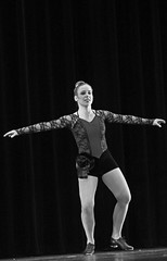 IMG_1697 (SJH Foto) Tags: girls blackandwhite bw white black dance grove recital pa fawn monocolour