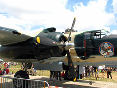 """B-25J Mitchell (22) • <a style=""""font-size:0.8em;"""" href=""""http://www.flickr.com/photos/81723459@N04/9229242173/"""" target=""""_blank"""">View on Flickr</a>"""