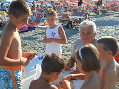 Girandoliamo 2013, Bagno Medusa, Lido degli Scacchi (Pivari.com) Tags: lidodegliscacchi bagnomedusa girandoliamo2013