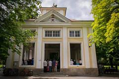 Morning concert in Hofgarten (generatorrr) Tags: people austria sterreich concert europa europe audience tyrol innsbruck hofgarten tirolo listeners