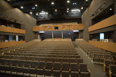 Dunfield Theatre, Cambridge ON