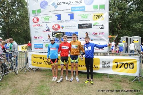 Nieuwelingen & juniors Kessel (650)
