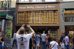 Henri Willig Cheese () Tags: holland netherlands amsterdam photography photo foto photographer photos fotografia olanda stefano fotografo trucco zush stefanotrucco