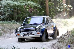 1970 Ford Escort Mk.1 RS1600