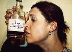 Seriously screwed (*Vindaloo*) Tags: selfportrait gin hereios seriouslyscrewed hpad2013 raspberrygin hpad110913